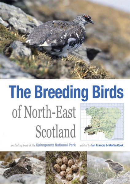 Breeding Birds of North-East Scotland
